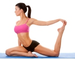 Yoga Girl 4, purchased