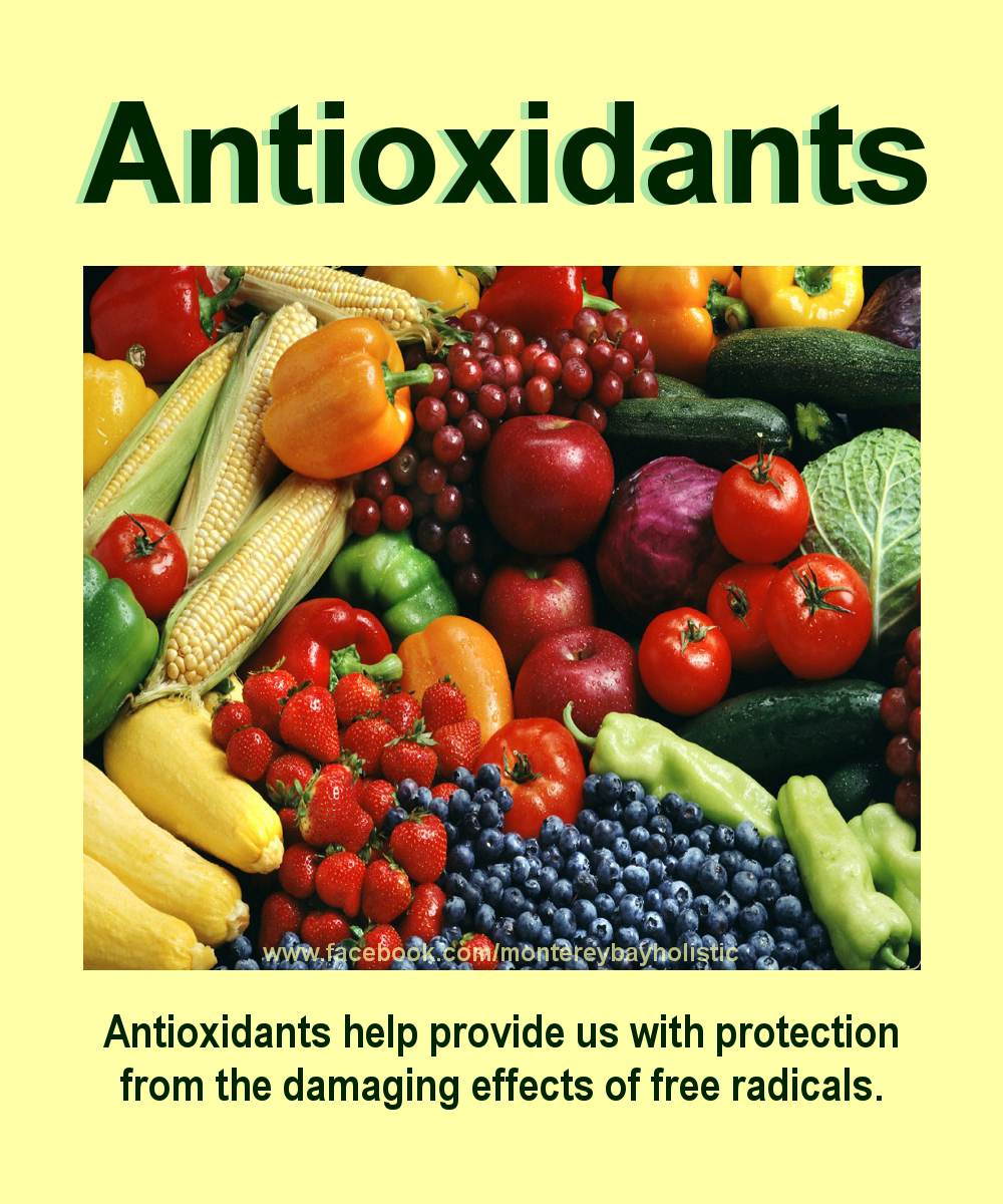 Image result for ANTIOXIDANTS—YOUR GREATEST ALLIES FOR HEALTHY EYES