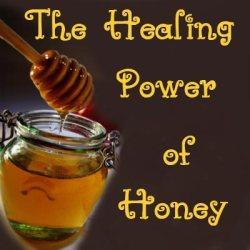 HealingPowerOfHoney