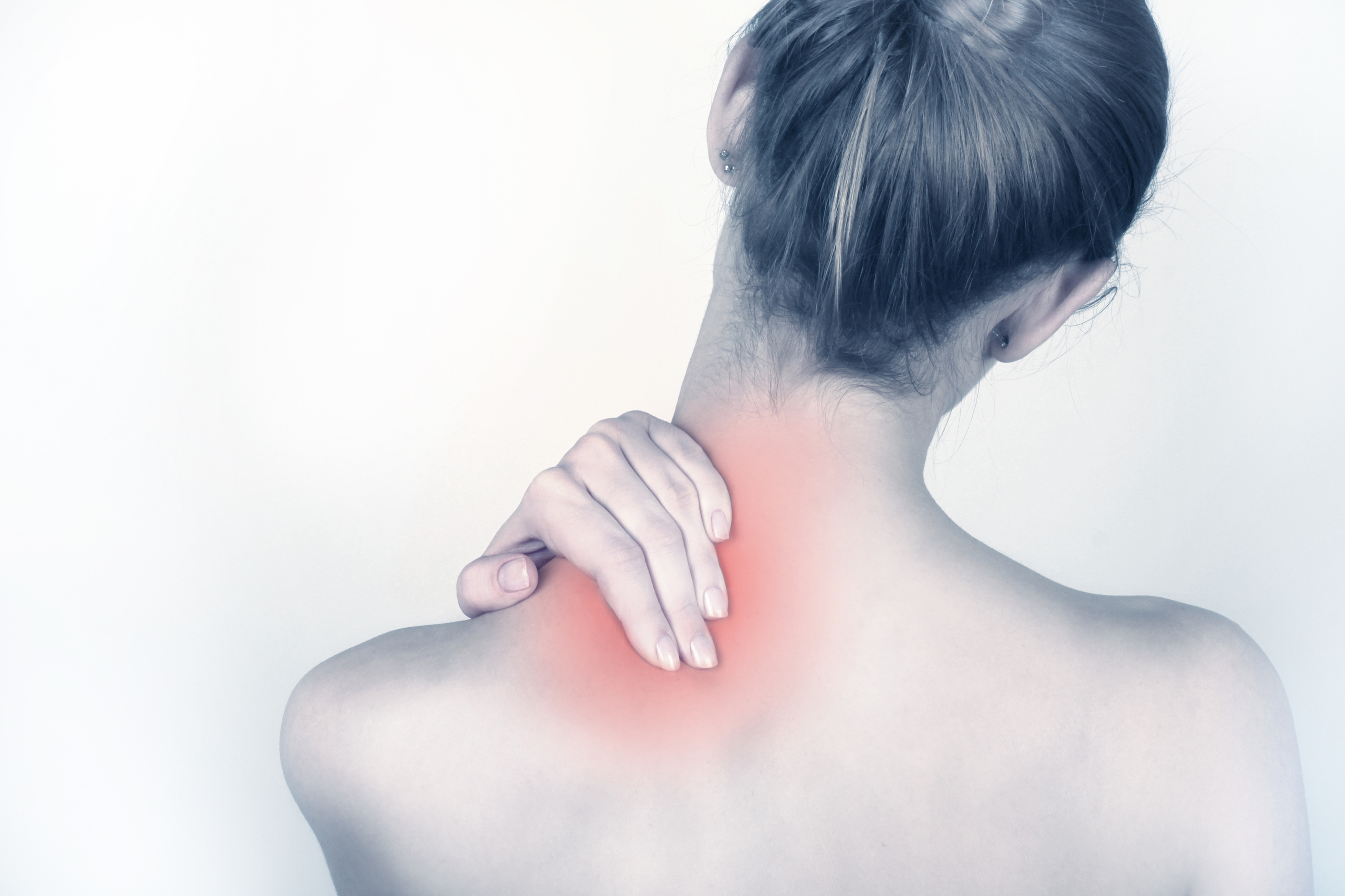 Cervicalgia - its painful and serious