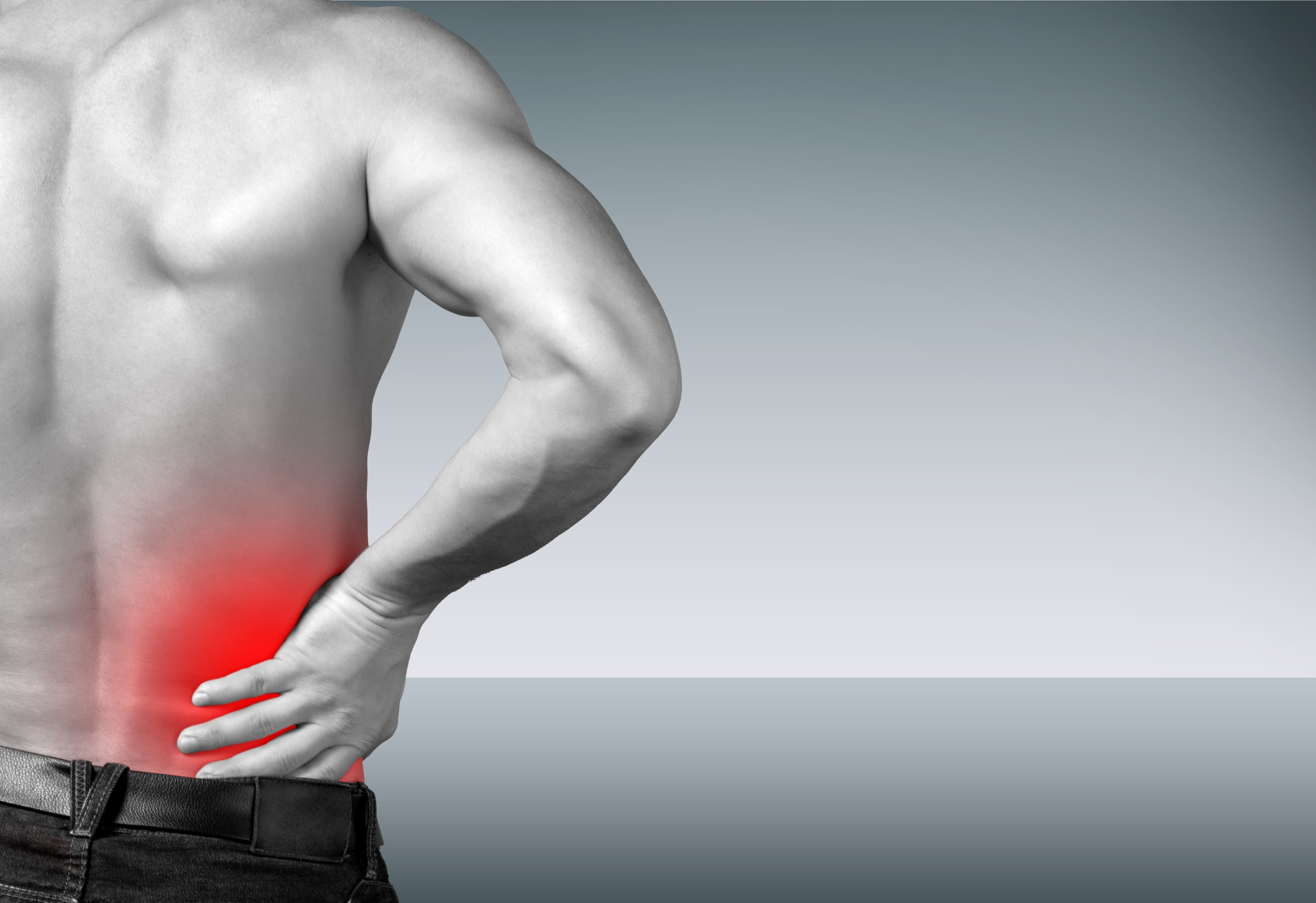 Low Back Pain Male
