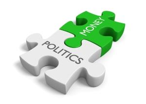 politics money